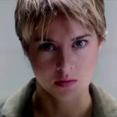 """De """"Insurgente"""": Novo trailer mostra Tris (Shailene Woodley) em simulação bombástica"""