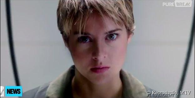 "Trailer ""Insurgente"""