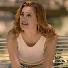 Te contei? Gaby (Sophia Abrahão) confessa que sempre foi apaixonada por Emerson (Sérgio Malheiros)!