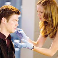 """Em """"The Flash"""": na 1ª temporada, Barry (Grant Gustin) pode ficar com Caitlin Snow!"""