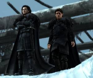 """Trailer de lançamento do segundo episódio do jogo inspirado em """"Game Of Thrones"""""""