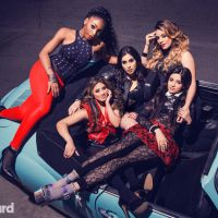 "Fifth Harmony quebra recorde ao chegar ao topo do iTunes americano com CD ""Reflection"""