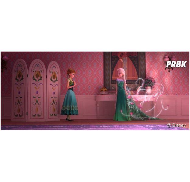 """""""Frozen: Febre Congelante"""" é o curta de """"Frozen - Uma Aventura Congelante"""""""