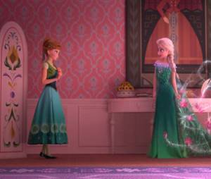 """""""Frozen: Febre Congelante"""""""