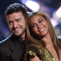 Justin Timberlake e Beyoncé estão produzindo duas músicas juntos!