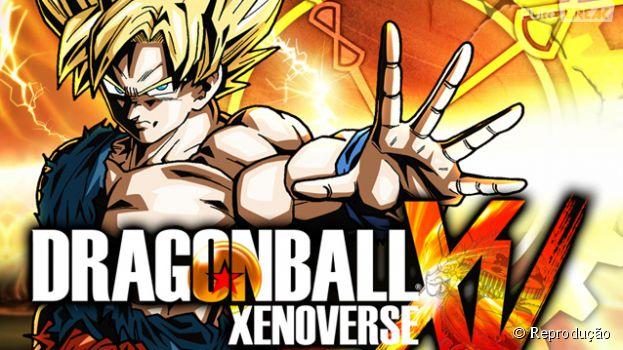 """""""Dragon Ball Xenoverse"""" terá 10 sagas na campanha modo história"""