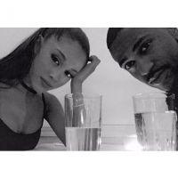 Ariana Grande ganha serenata do namorado Big Sean no meio de um restaurante