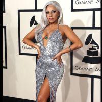 Lady Gaga confunde Ed Sheeran com garçom em festa pós Grammy Awards 2015