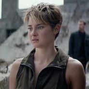 """Filme """"Insurgente"""": Tris (Shailene Woodley) luta para sobreviver em novo trailer divulgado"""