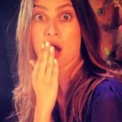 TOP 10: Ashton Kutcher, Thaila Ayala e outros famosos que postam fotos inusitadas nas redes sociais