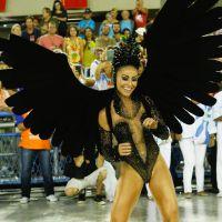 """Sabrina Sato fala sobre expectativa para a apuração de votos no Carnaval: """"Fico ansiosa demais!"""""""