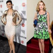 Duelo de looks: Victoria Justice ou Ashley Benson? Qual diva das séries mais arrasou no look?