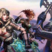 """Jogo """"Neverwinter"""" chega ao Xbox One no final de março de 2015"""