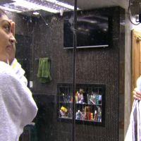 """No """"BBB 15"""": Amanda confessa para Tamires que ainda é apaixonada por Fernando!"""