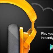 Google Play Music: Agora com armazenamento estendido para 50 mil músicas