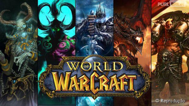 """""""World Of Warcraft"""" ganha sistema oficial de venda de ouro virtual do jogo por dinheiro real"""