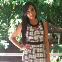 """Após ser eliminada do """"BBB15"""", Talita comenta participação no reality no programa """"Mais Você"""""""