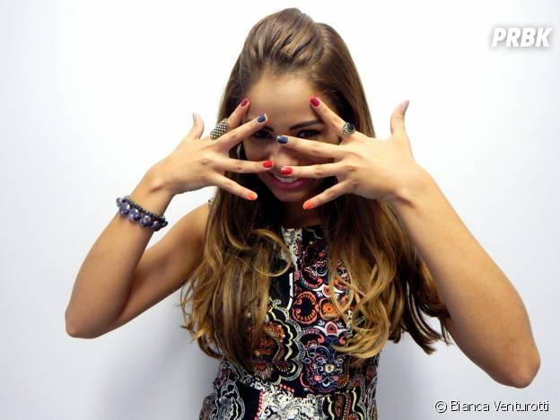 Lexa se prepara para fazer o primeiro show da carreira e comemora lançamento do EP