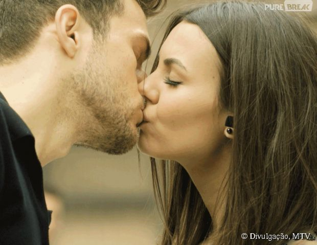 Veja 6 Dicas Para Arrasar No 1º Beijo! Você Não Vai Pisar