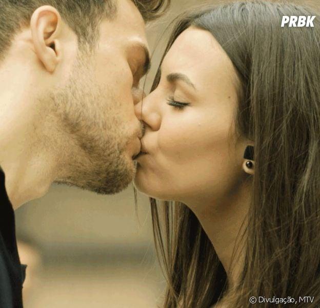 Leia as dicas para dar um primeiro beijo perfeito!