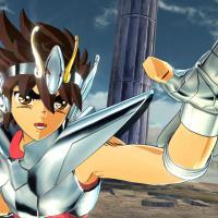 """Jogo Rápido: """"Cavaleiros do Zodíaco Bravos Soldados"""" e RPGs japoneses malucos são destaque na semana"""