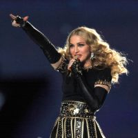 "Madonna confirma ""Ghosttown"" como segundo single do álbum ""Rebel Heart"" durante entrevista!"