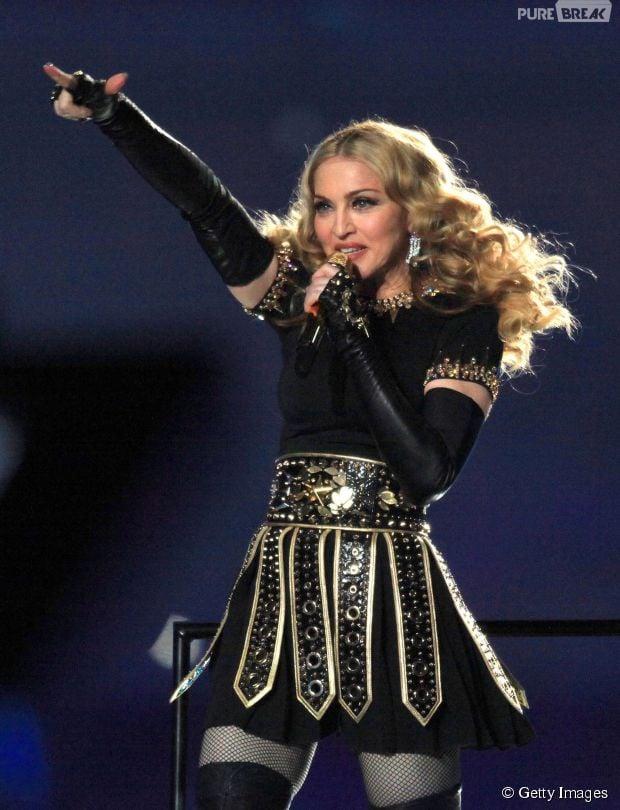 """Madonna confirma """"Ghosttown"""" como segundo single do álbum """"Rebel Heart"""" durante entrevista!"""
