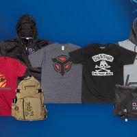 PS Store passa a vender roupas, acessórios e colecionáveis para gamers