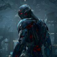 """De """"Os Vingadores 2"""": Novo cartaz do vilão Ultron é liberado pela Marvel"""