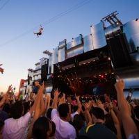 Rock in Rio 2015: Produção revelam novas atrações em coletiva de imprensa