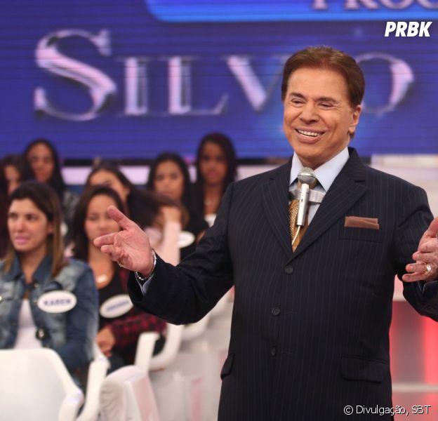 Silvio Santos viraliza na internet com novo vídeo e vira assunto mais comentado nas redes sociais!