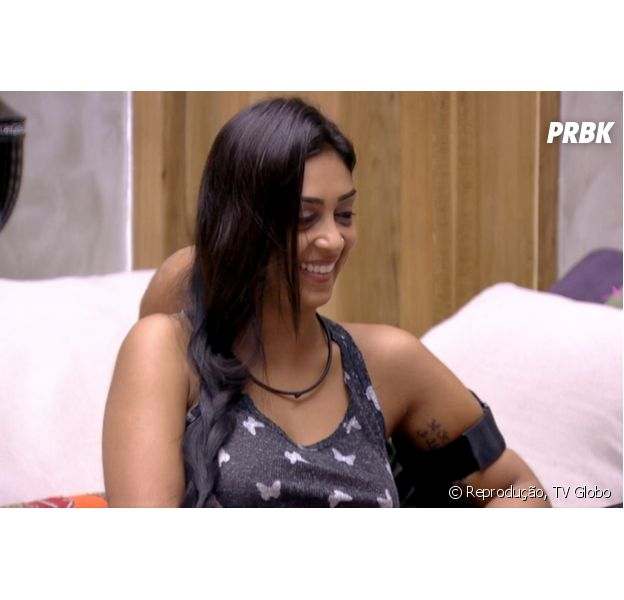"Amanda e Fernando fazendo sexo no ""BBB15""? Sister propõe replay vespertino ao brother"