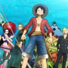 """Game """"One Piece: Pirate Warriors 3"""" ganha novo trailer com Piratas do Chapéu de Palha"""