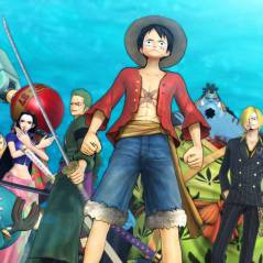 "Game ""One Piece: Pirate Warriors 3"" ganha novo trailer com Piratas do Chapéu de Palha"