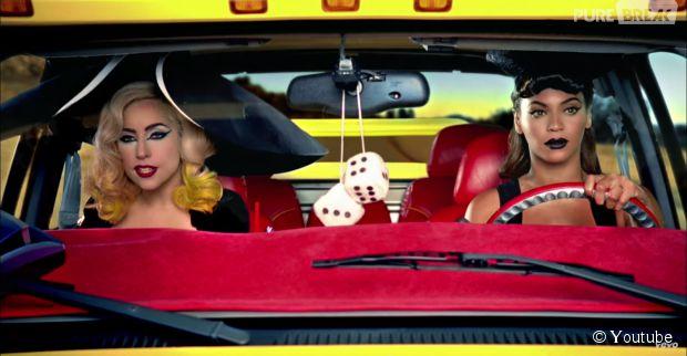 """Lady Gaga e Beyoncé podem estar gravando continuação do clipe """"Telephone""""!"""