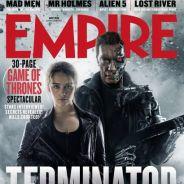 """Com Emilia Clarke, de """"Game of Thrones"""", novo """"O Exterminador do Futuro"""" ganha mais imagens!"""