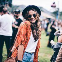 Bruna Marquezine, Kendall Jenner e mais: conheça as musas que amam festivais, como o Lollapalooza!