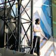 O Kasabian foi uma das atrações do Lollapalooza 2015