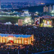 Lollapalooza 2015: Skrillex, Jack White, Kasabian e Banda do Mar arrasam no primeiro dia do evento