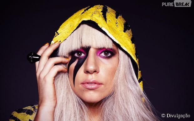 Lady Gaga completa 29 anos no dia 28 de março