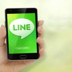 """Encostado no Whatsapp, """"Line"""" já tem 300 milhões de usuários"""