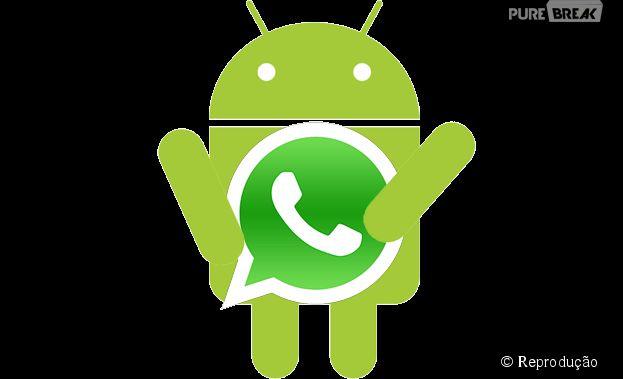 Whatsapp libera chamadas de voz para todos os usuários Android sem precisar de convite!
