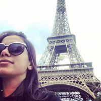 Aniversário da Torre Eiffel: Confira as melhores fotos dos famosos no monumento