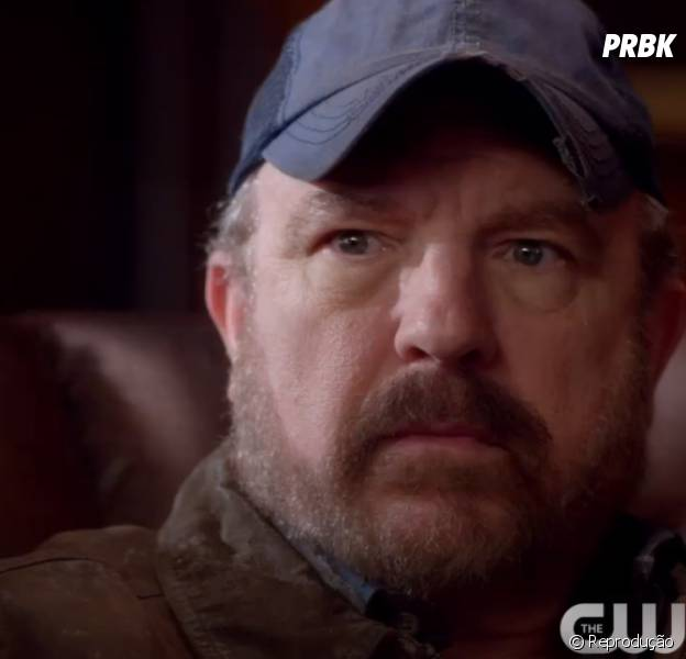 Bobby Singer em Supernatural