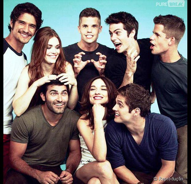 """A série """"Teen Wolf"""" já é amada pelo público jovem, mas já está na hora de ser reconhecida por todos pelo bom trabalho que vem apresentando!"""