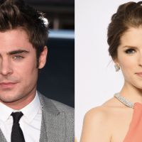 "Com Zac Efron, Anna Kendrick se junta a elenco da comédia ""Mike and Dave Need Wedding Dates"""