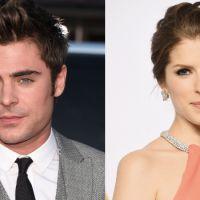 """Com Zac Efron, Anna Kendrick se junta a elenco da comédia """"Mike and Dave Need Wedding Dates"""""""