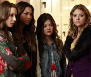 "Confira a promo do retorno de ""Pretty Little Liars""!"