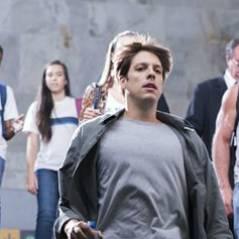 """Com Giovanna Lancellotti, Fábio Porchat comenta papel no longa """"Entre Abelhas"""": """"Outro tom de filme"""""""