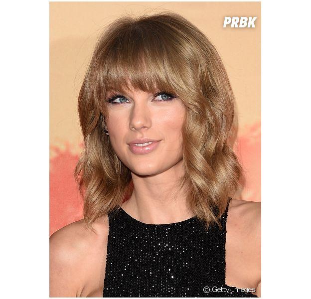 Taylor Swift no IHeart Music Awards